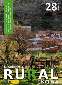 Desarrollo rural sostenible