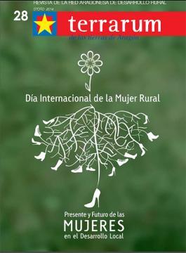 Presente y futuro de las mujeres en el desarrollo local